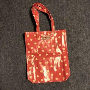 Cath Kidston Polka Dot Tote Bag